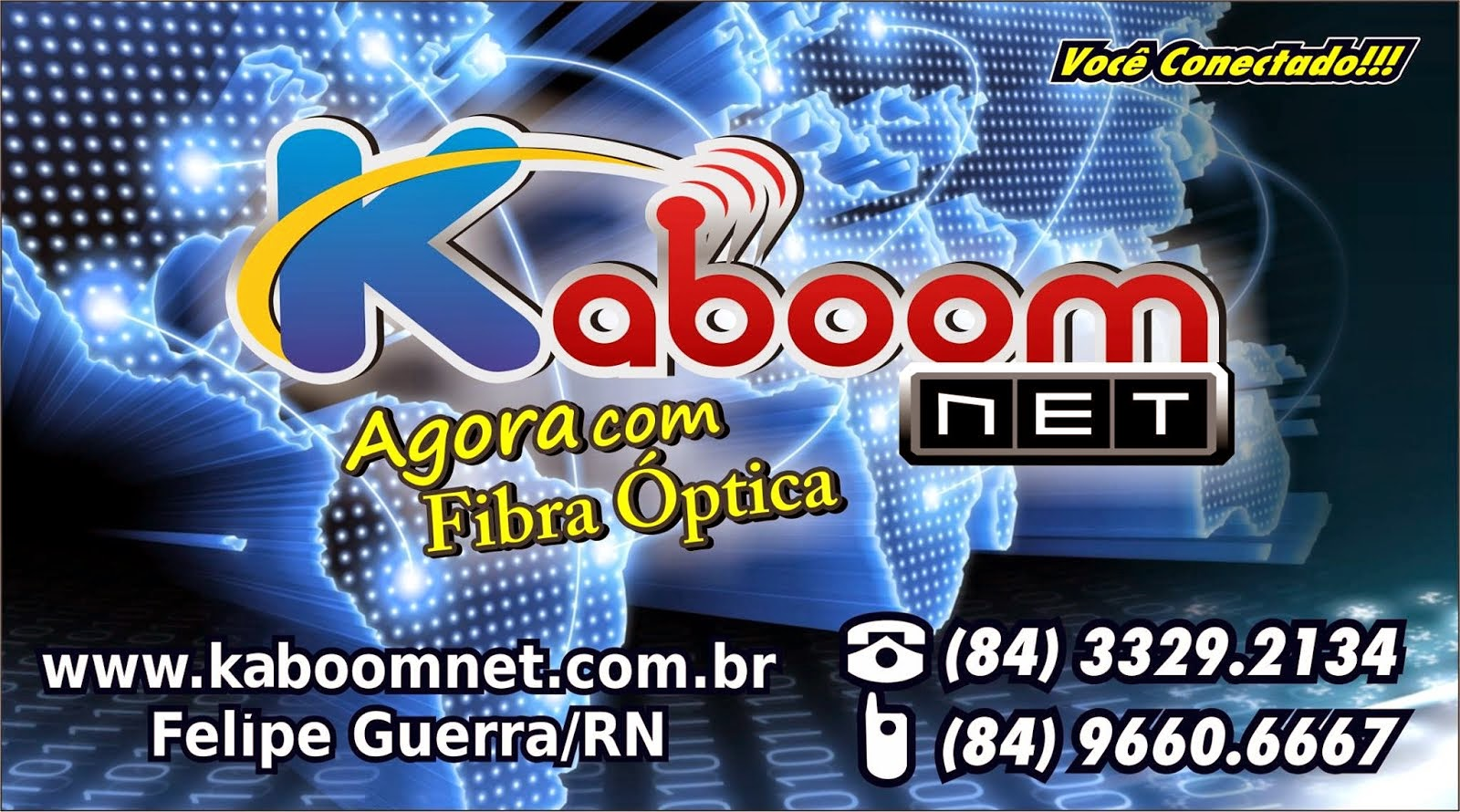 Kaboom Net