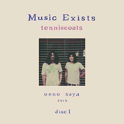 [Album] テニスコーツ – Music Exists Disc1 (2015.08.26/MP3/RAR)