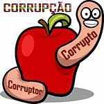 Corrupção é estar podre na honestidade
