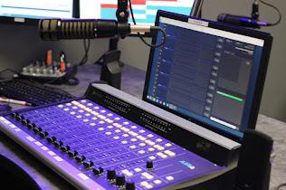 Blade Radio Show Site