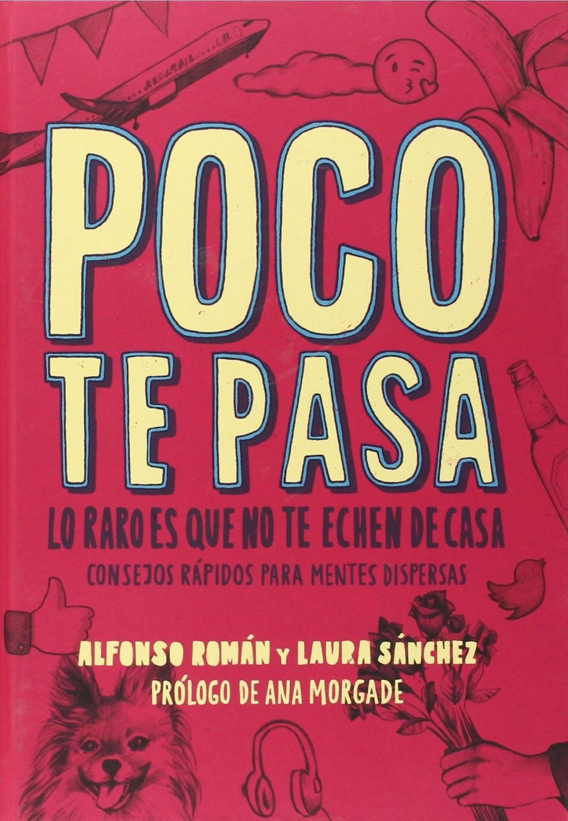 ENTREVISTA A ALFONSO ROMÁN Y LAURA SÁNCHEZ: Autores de
