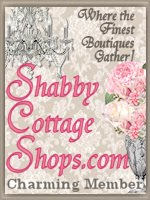 Welcome our New Members at Shabby Cottage Shops