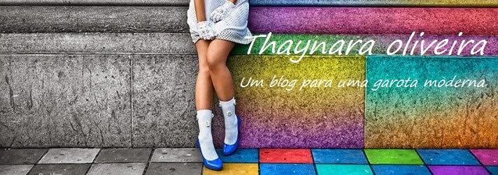 Thaynara Oliveira