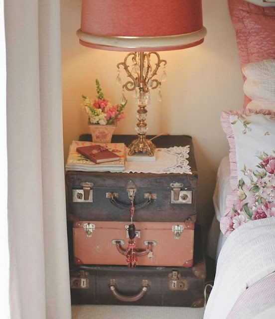 Dormitorios, el paraíso de mis sueños