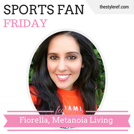 Fiorella from Metanoia Living