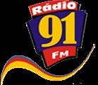 ouvir a Rádio 91 FM 91,1 ao vivo e online Taquara RS