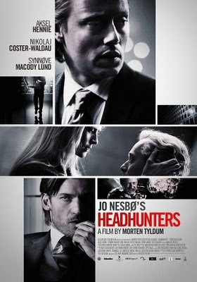 Headhunters – Legendado