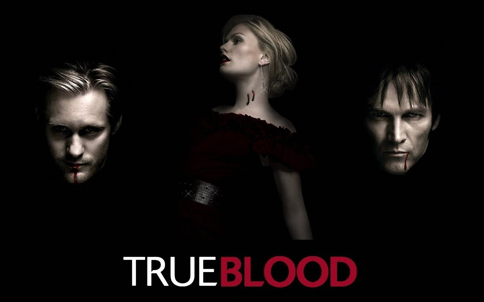 true blood Hbo debuted true blood in 2008, and the world spiraled into a tizzy of lust,  longing, and fear here are things you didn't know about 'true.