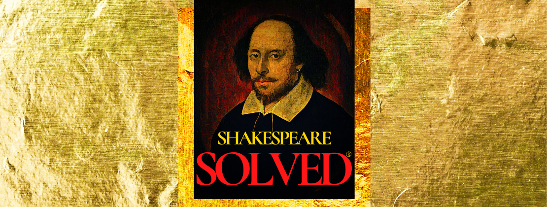 Shakespeare Solved
