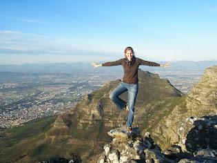 Zuid-Afrika - mei 2008