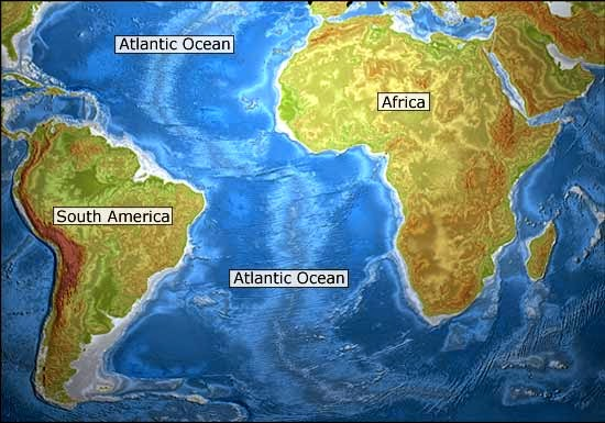 Brasil, Argentina, Egipto y Argelia en cuadrangular | Mundo Handball
