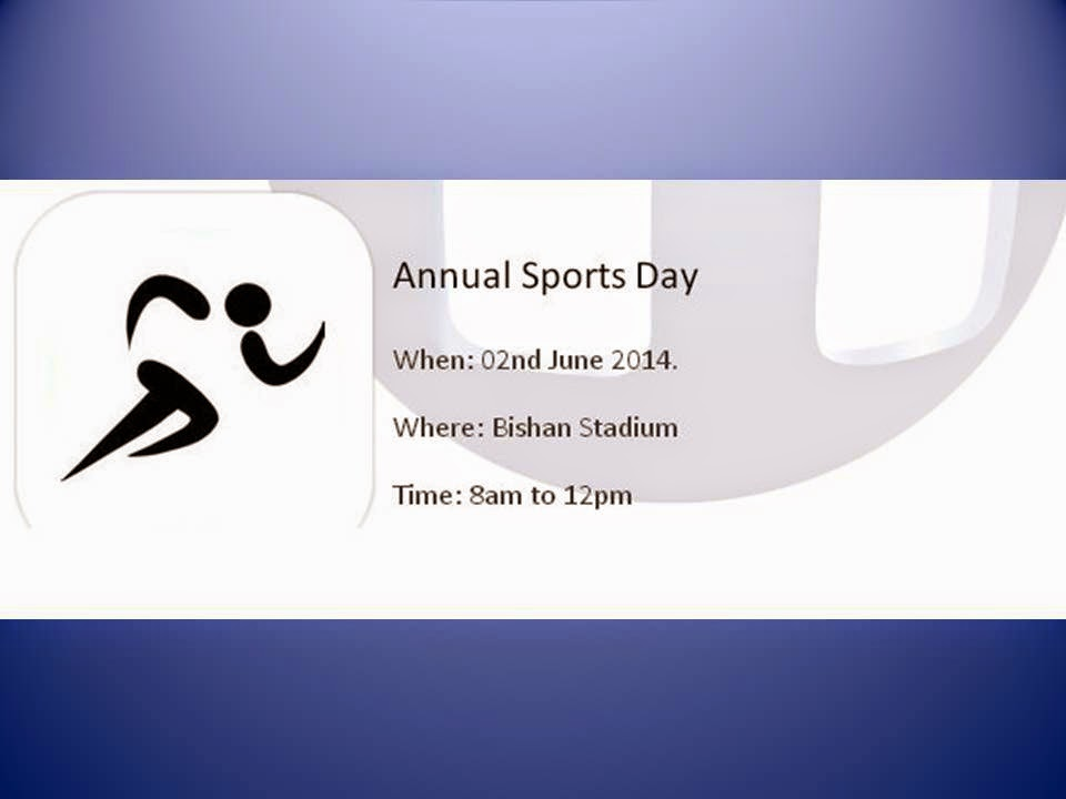 Redwoods Advance Pte Ltd Singapore - Annual Sports Day