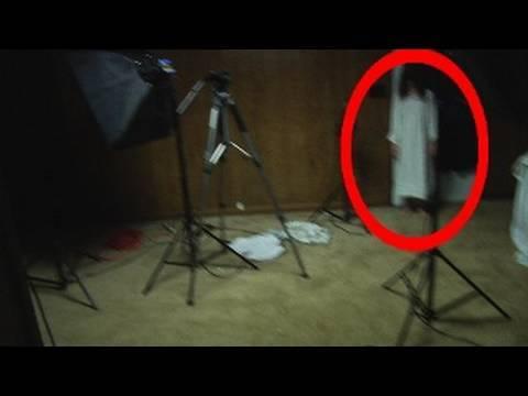 Как стать призраком в реальной жизни в домашних условиях видео - ItHour