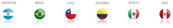 Red de afiliados en latinoamerica