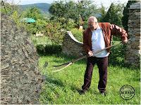 Dan Voiculescu la muncă funny photo