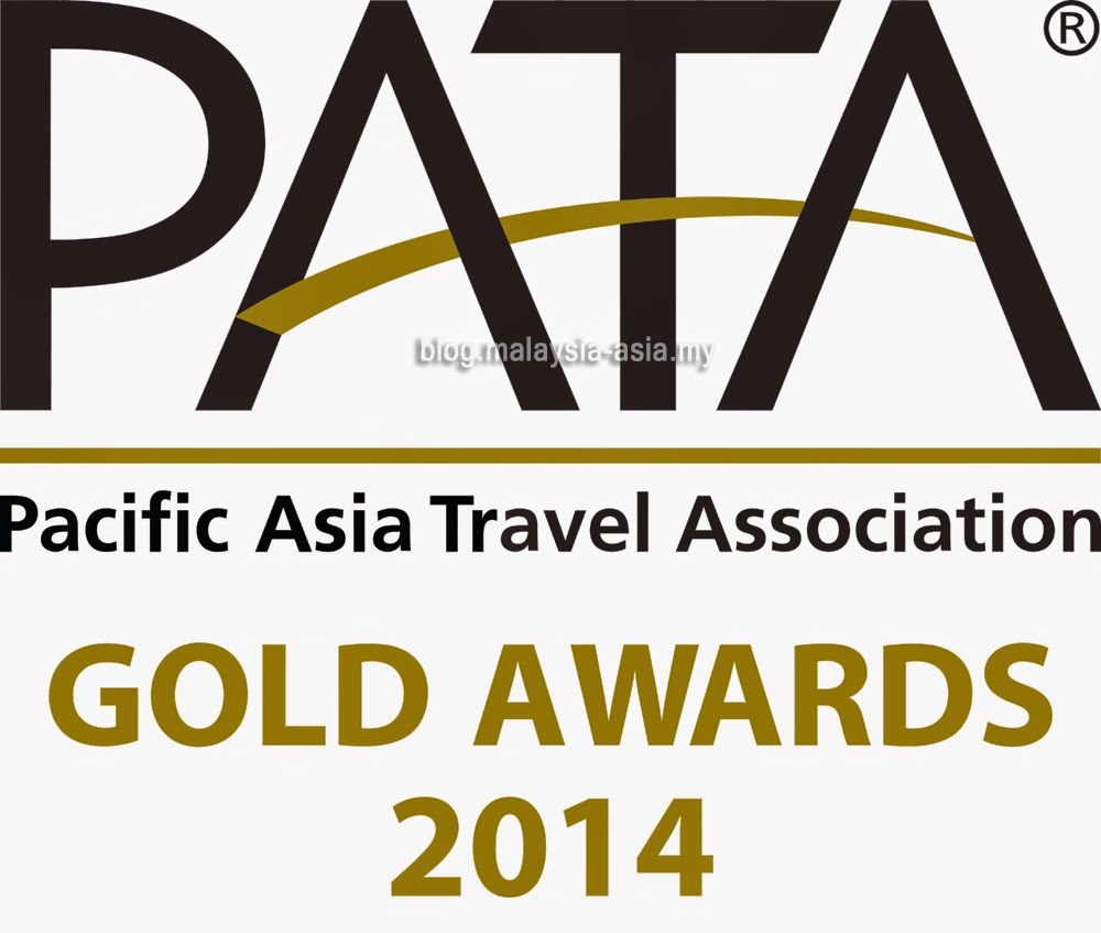 PATA Grand and Gold Award Winners 2014