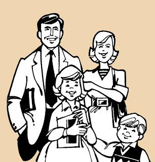 historia de la familia peruana: