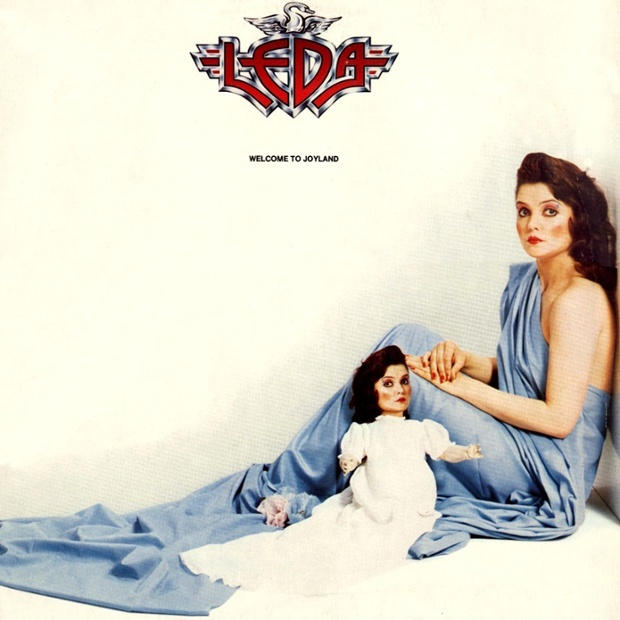 Leda – Welcome to Joyland
