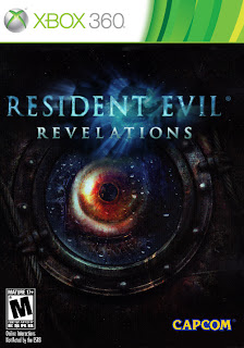 Resident Evil: Revelations &#8211; XBox 360