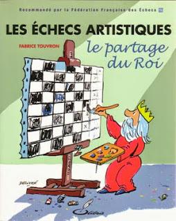 Livre : Les échecs artistiques de Touvron