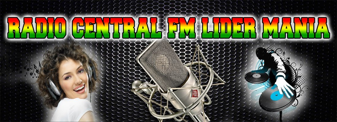RADIO CENTRAL FM LIDERMANIA