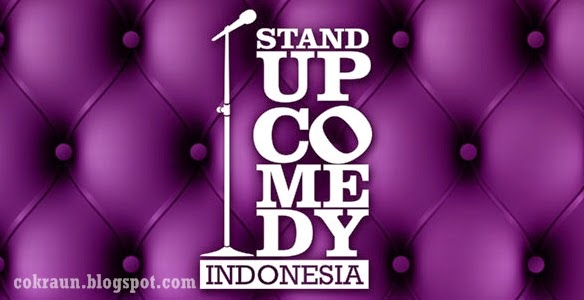 Juara+Stand+Comedy+Indonesia Daftar Nama Juara Stand Up Comedy Season 1, 2 dan 3