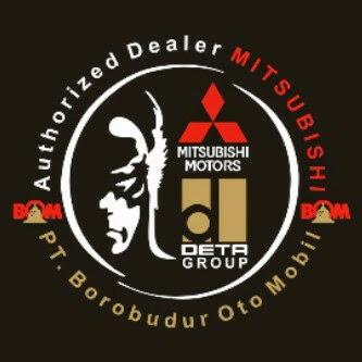 Dealer Mitsubishi Yogyakarta Jawa Tengah