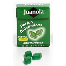Juanola - Perlas balsamicas - lafarmaciaentucasa.es
