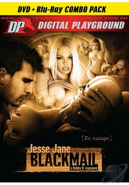 Jesse Jane: Blackmail