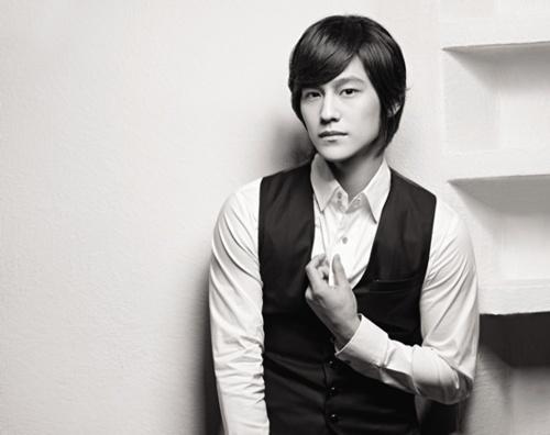 Kim Beom New CF  Tumblr_lk4obaIrh11qa8l7ro1_500