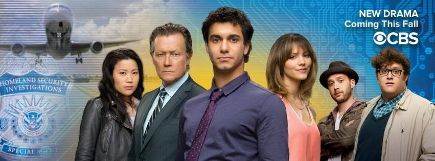 CBS New Fall Dramas - Banners