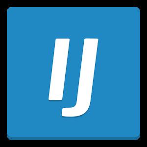 aplicación infojobs logo