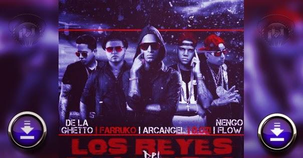 DESCARGAR - Mambo Kingz Ft. Arcangel, De La Ghetto, Ñengo Flow, Farruko, D.Ozi - Los Reyes Del Malianteo