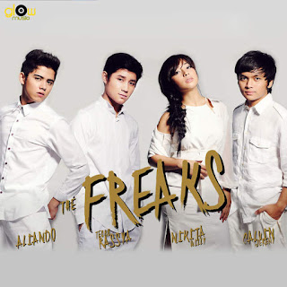 Various Artists - The Freaks on iTunes