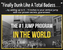 How to Jump Higher (Ad)
