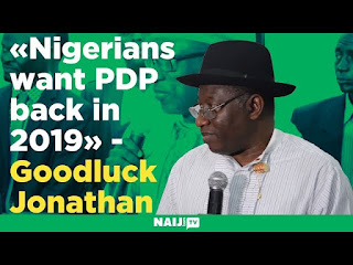 I am happy PDP is now waking up to play opposition'- Ex-Head of State, Abdulsalami Abubakar