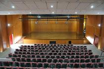 Antonio Nariño: Teatro Villa Mayor, un teatro de primera