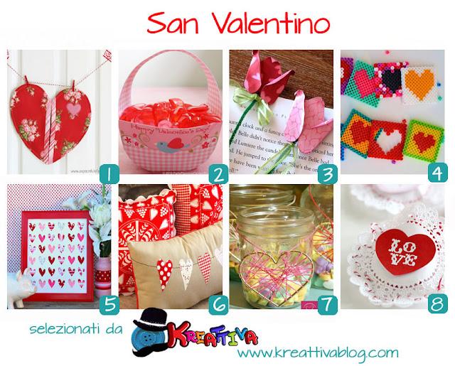 idee creative per san valentino [raccolta]