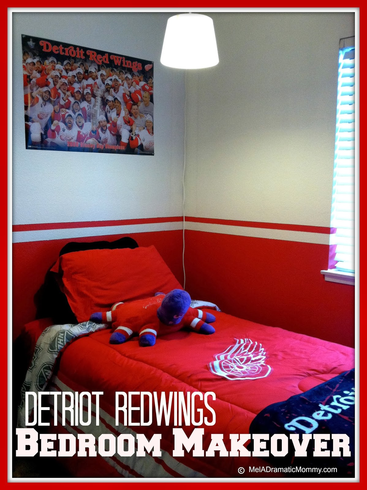 mel a dramatic mommy bedroom makeover project detroit