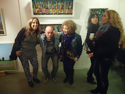 Gallery Nights Palermo 2014