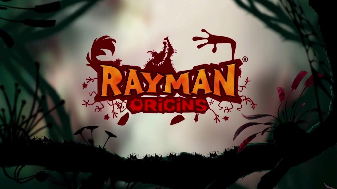 descargar Rayman Origins 1 link para pc