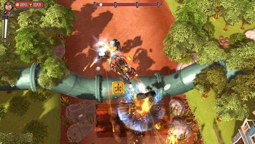 pressure 2013 free games downloads
