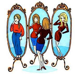 sentirse bien con uno mismo autoestima