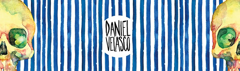 Fashion Illustrator Daniel Velasco