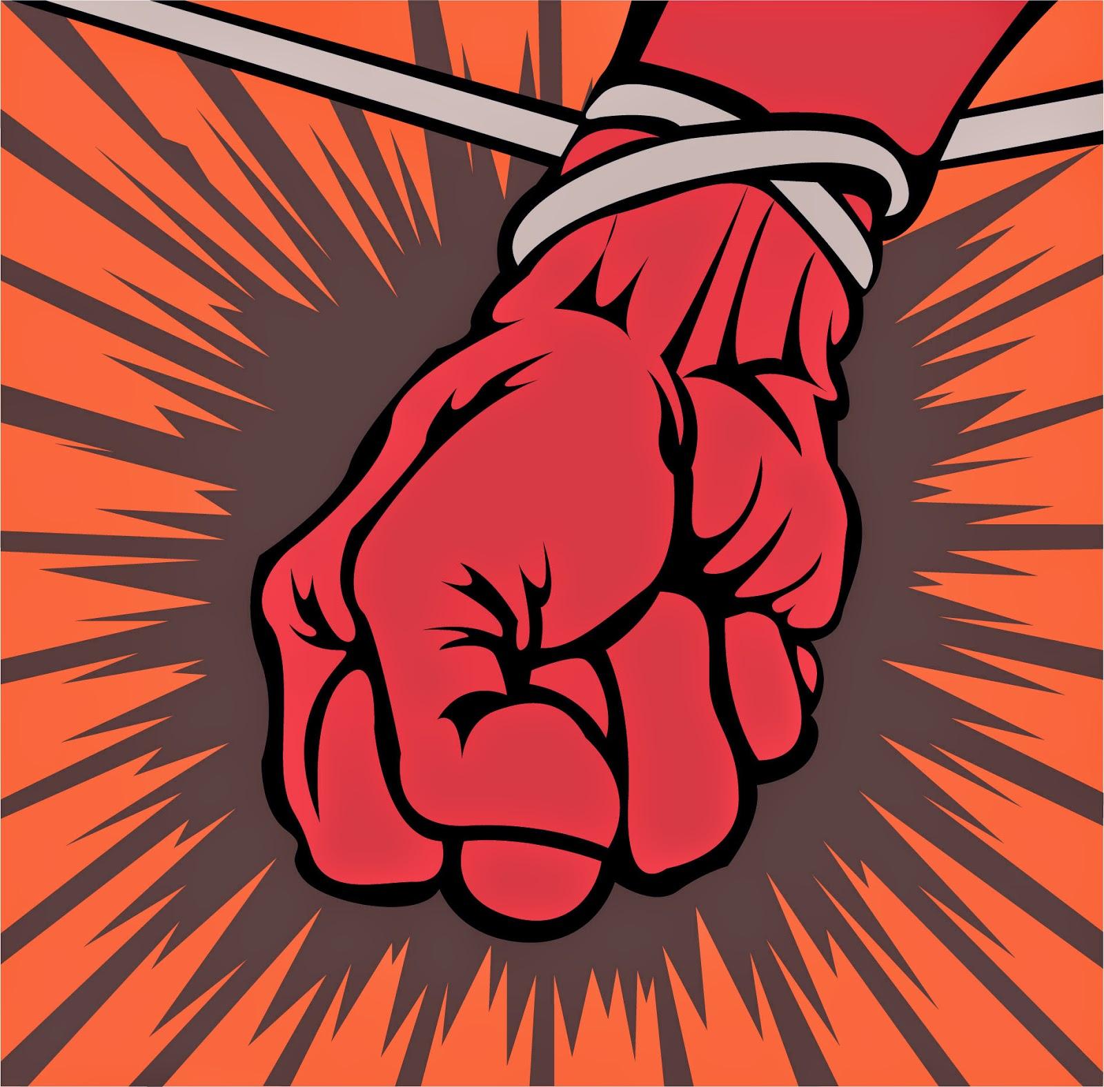 St. Anger - Metallica