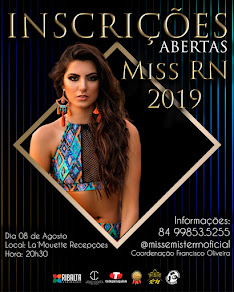 Miss Rio Grande do Norte 2019