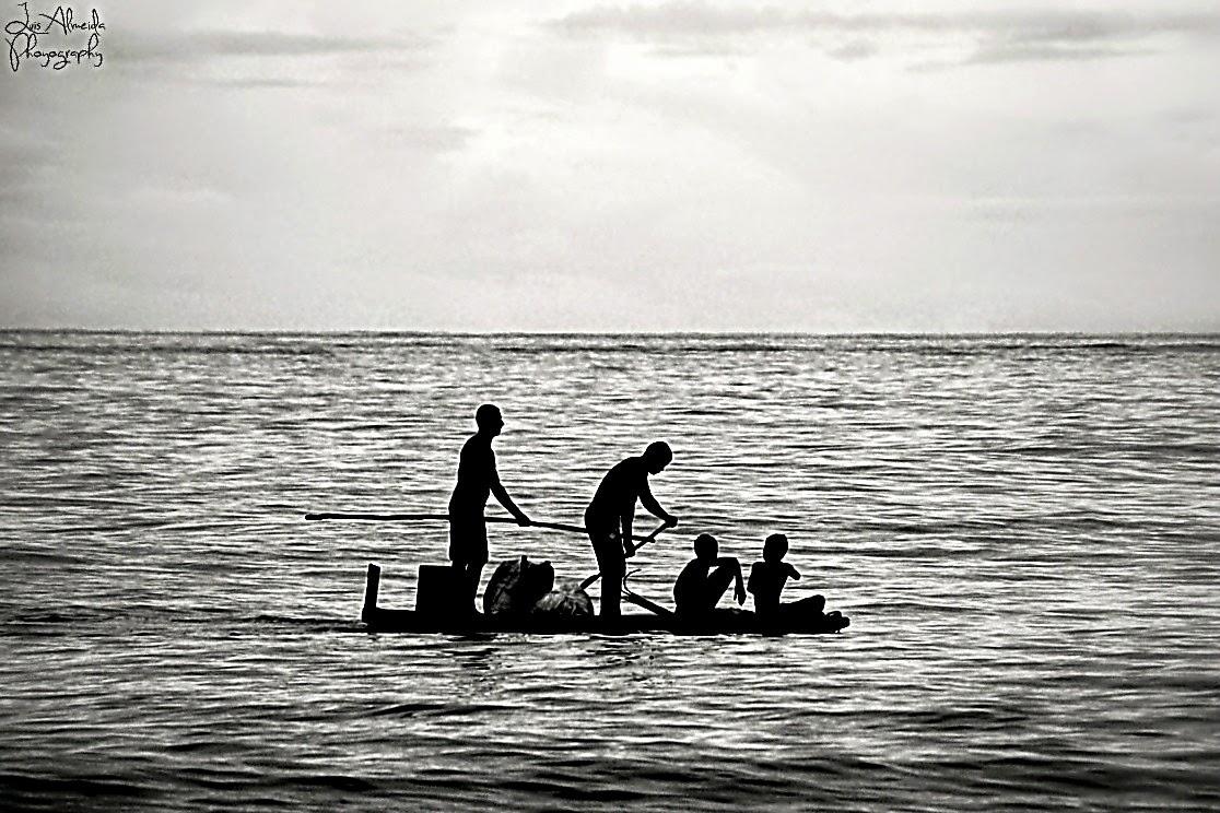 2º  Lugar no Desafio FLINPO: Transportes Marítimos