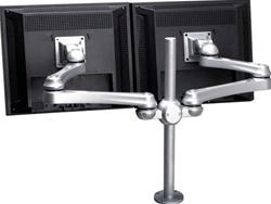 2 Screen Monitor Arm