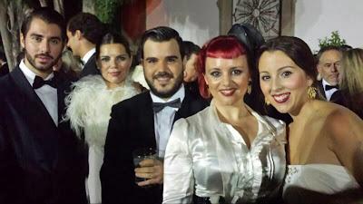 VII Edición Premios Escaparate
