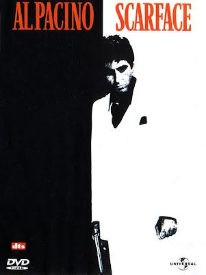 Scarface - DVDRip Dual Áudio